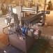 报废油桶回收切割机效率高油桶切盖切割机液压好用的油桶切断机