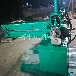 大型油桶去底盖切割机油桶拆解机电动液压开桶机金属分解机