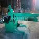 优质废油桶切盖机效率高油桶切盖切割机金属分解机快速油桶切断机