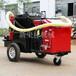 新坐标机械沥青路面灌缝提高灌缝质量降低成本路面伸缩缝灌缝机简便省力