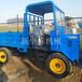 振鹏新坐标机械柴油四驱农用拖拉机可改装六轮车农用四轮拖拉机大马力运输车