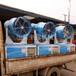 30米手动雾炮机小型果树打药喷雾机园林绿化专用雾炮机工业除尘器