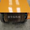 手推式多功能除锈机工字钢除锈机铁皮磨光机手推电动抛光机