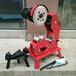 219消防管道液压切管机无毛刺镀锌管切割机不锈钢割管机