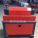 小型臺式多功能除銹機管材除銹打磨設備鋼管拋光機