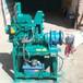 切蓋機雙組壓平機桶身壓平一體機剪切壓平機油桶拆解機