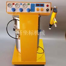振鵬機械靜電噴涂機智能靜電噴粉機靜電涂裝機圖片