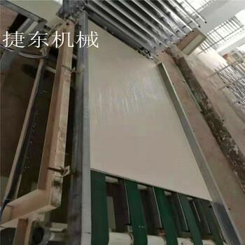 全自动玻镁板设备秸秆玻镁板设备专业生产质优价优
