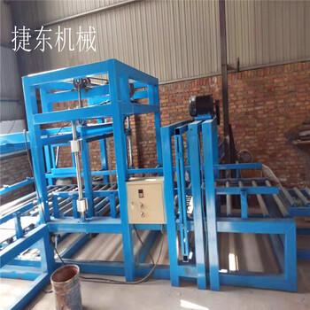水泥发泡切割机水泥发泡机生产厂家