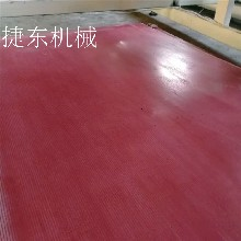 防火板生产线玻镁保温板设备秸秆玻镁板设备图片