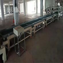 新型墙板机械玻镁板设备生产线玻镁板制板机玻镁板成套设备图片
