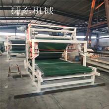專業生產玻璃棉貼箔設備保溫棉收卷機圖片