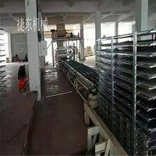 玻鎂板制板設備防火門芯板設備玻鎂板生產線