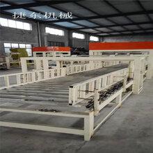 轻匀质板设备匀质板生产线匀质保温板设备