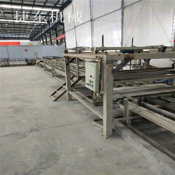 匀质保温板设备匀质板生产线模方式匀质板设备