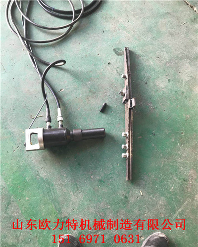 营口液压环槽铆钉机/价格低