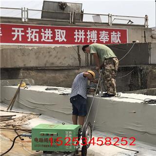 重庆武隆遥控绳据机应用广泛-图片1