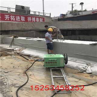 重庆武隆遥控绳据机应用广泛-图片2