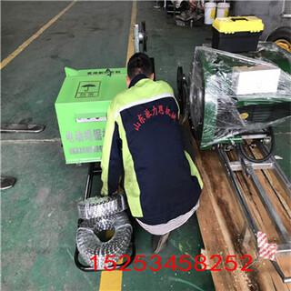 重庆武隆遥控绳据机应用广泛-图片3