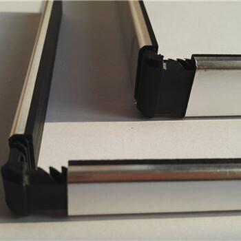 中空玻璃百叶窗暖边间隔条优势21A24A专用齐发国际