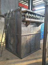 暖气厂锅炉除尘器除尘设备GMC型锅炉脉冲布袋除尘器产品设备生产厂家