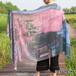 圍巾工廠,印花圍巾生產加工廠家,外貿圍巾OEM工廠-浙江汝拉服飾