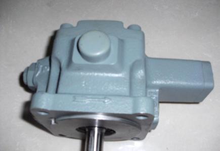 原装进口甘肃不二越叶片泵VDS-0B