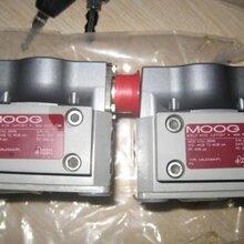 穆格電液伺服閥G761,直動式伺服閥D633-634圖片