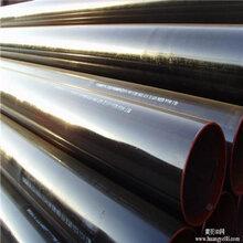 沧州钢管厂家加工3PE防腐钢管管道图片