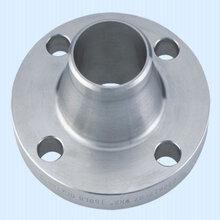 沧州大口径锻制法兰制造厂家-Q235碳钢平焊法兰图片