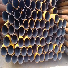 四川厂家供应大口径直缝钢管,双面埋弧焊直缝钢管现货图片