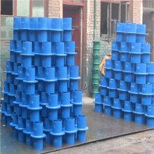 大理02S404钢性防水套管厂家dn100国标刚性防水套管预埋密闭套管图片