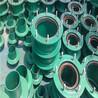 嘉兴柔性防水套管