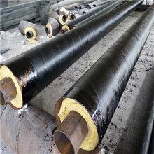 沧州优质防腐保温钢管厂家-大口径钢套钢保温钢管价格咨询