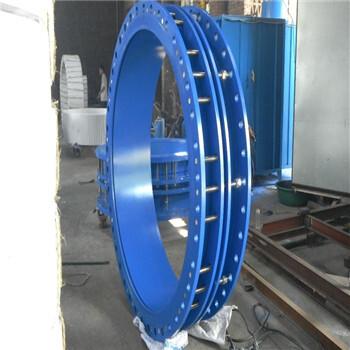 广东DN50-3800钢制伸缩器定制加工GRS焊接钢制限位伸缩器