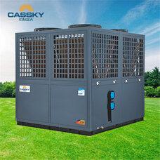 空气源热泵机组,中科蓝天空气能厂家,直供循环式热泵,热泵机组