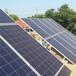 中科藍天承接農村家用太陽能光伏發電系統工程安裝屋頂分布式光伏發電站