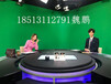 繡歌微課虛擬演播室設備,虛擬演播室背景