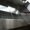 廠家直銷北京宇翔通過式履帶工業精密沖壓件金屬超音波洗凈機