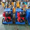 煤礦開采挖豎井液壓劈裂機CF-250/350/450液壓劈裂機