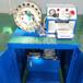 汽車縮管機多功能縮口機不銹鋼液壓縮管機圓管對接扣壓設備縮口機