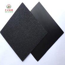 HDPE单糙面/双糙面土工膜