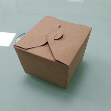 东莞力川淋膜纸打包盒1000毫升现货批发