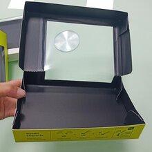 东莞力川牛排打包盒牛排包装纸盒生产厂家