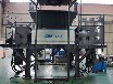 塑料桶破碎機全套設備_塑料桶破碎機處理生產線