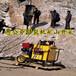 場地平整遇到石頭挖不動怎么辦南澳