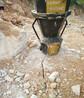 石头分裂机