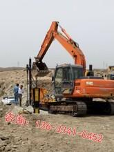禁止爆破把石头开裂设备-源头工厂)特点介绍晋州图片