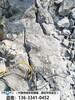 土石方工程清除石方设备环保设备安全开采