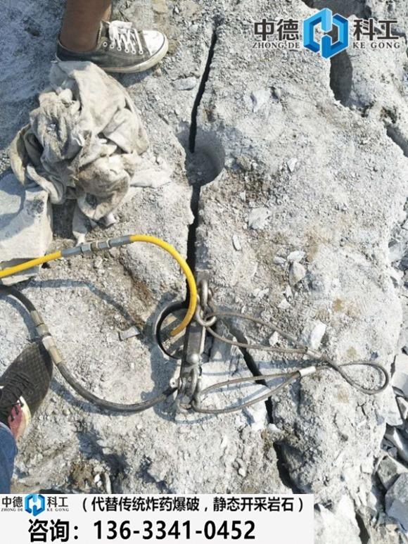 矿山开采取代除了机载碎石棒还有什么机械--开采要点